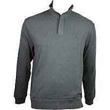 Ralph Lauren 1/2 Zip Mock Sweater