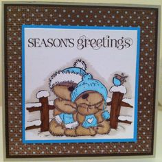Seasons, Frame, Character, Decor, Art, Picture Frame, Art Background, Decoration, Seasons Of The Year