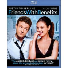 Friends with Benefits (Blu-ray) (Widescreen)