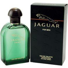 Jaguar By Jaguar For Men. Eau De Toilette Spray 3.4 oz by Jaguar. $18.94