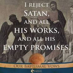 Catholic Facebook Ministry