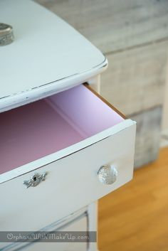 Pearl Dresser & Mirror