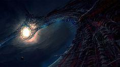¿Existe una estructura alien alrededor de la estrella de Tabby? -- Esfera de Dyson