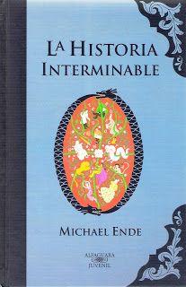 La musa y el espíritu: Crítica: La historia interminable de Michael Ende