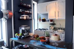 Get the Look: Urban Eclectic Kitchen Style & Renovation Resources | The Kitchn