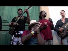 GOOD VIBRATION - Playing For Change - YouTube