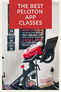 The Best Peloton Running and Fitness Classes to do at home.There is something for everyone #running #cycling #Yoga #StrengthTraining #meditation #stretch #Peloton Marathon Training Program, Running Friends, Interval Running, High Intensity Workout, Aerobics, Strength Training, Stay Fit, The Best, Fitness Classes