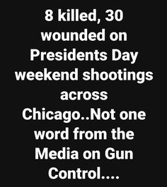 Too bad Chicago.....liberalism karma biting your asses off, told you so...dumbasses!