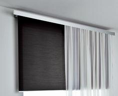 Bed Gordijn 9 : Best gordijn roeden images bed room drapes curtains shades