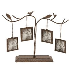 At Home USA-only $23!  Adorable gift for those who like to display photos in a unique manner!