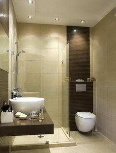 The Secret Of Tiny House Bathroom Designs And Decorating Ideas No One Is Discussing 1 - findmynewhomes Apartment Bathroom Design, Washroom Design, Toilet Design, Bathroom Design Small, Bathroom Layout, Bathroom Interior Design, Modern Bathroom, Tiny Bathrooms, Tiny House Bathroom