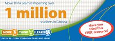 Move Think Learn Softball Canada, Have You Tried, Literacy, Physics, Student, Personal Care, Learning, Free, Self Care