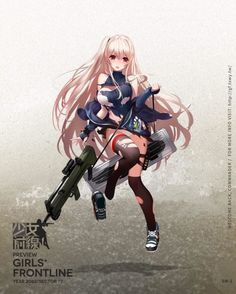 Girls Characters, Manga Characters, Fantasy Characters, Anime Military, Military Girl, Fantasy Character Design, Character Art, Wallpaper Cs Go, Anime Weapons