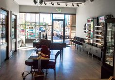 Our Cherry Creek #eyecare center is bright and spacious, and is now open on Sundays from 11-5!