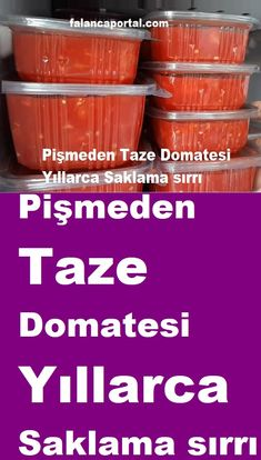 The key of storing recent tomatoes for years with out cooking- - Videolu Tarif - Leziz Yemek Tarifleri - Videolu Yemek Tarifleri - Pratik Yemek Tarifleri Tuna Fish Recipes, Meat Recipes, Chicken Recipes, Armenian Recipes, Small Space Interior Design, Winter Food, Good To Know, Spices, Food And Drink