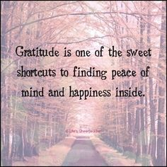 56 Inspiring Motivational Quotes About Gratitude to Be Double Your Happiness 37