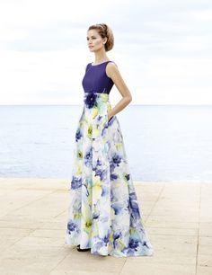 Tienda de vestidos online para fiesta de firmas españolas a los mejores precios. Elegant Dresses, Pretty Dresses, Beautiful Dresses, Casual Dresses, Formal Dresses, Women's Casual, Evening Dresses, Prom Dresses, Summer Dresses