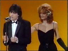 Eurovision 1984 Yugoslavia - Vlado & Izolda - Ciao amore