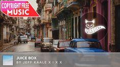 Jeff Kaale (X I X X) - Juice Box [Royalty Free Stock Music] (Bright Chill)