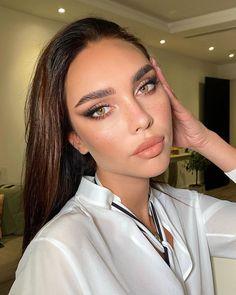 No importa qué estilo de novia glamour usted está planeando canal, estos looks de maquillaje de boda está seguro de WOW! Eyeliner Make-up, Makeup Trends, Makeup Ideas, Makeup Inspo, No Make Up Make Up Look, Fox Eyes, Make Up Braut, Beauty Make-up, Beauty Skin