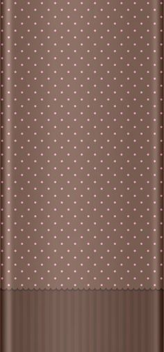 Red Wallpaper, Cellphone Wallpaper, Iphone Wallpapers, Bubbles, Polka Dots, Android, Colorful, Curtains, Brown