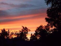 pretty sunsets