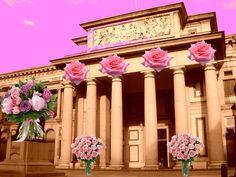 Todo con las flores: decorar, crear, degustar, cuidar...................: Todo con las flores en Madrid