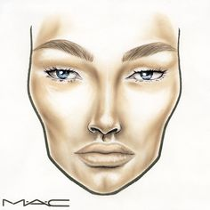 Look da Red Carpet con MAC Cosmetics