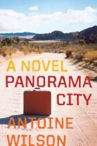 Book Chatter: Panorama City