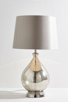 Chloe Table Lamp | Table Lamps | Lighting | Categories | BHS