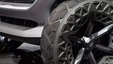 Audi's AI:Trail Quattro concept takes wild design into the wildnerness - Page 2 - Roadshow 35 Inch Tires, New Defender, Car Sketch, Electric Motor, Alloy Wheel, Car Detailing, Frankfurt, Concept Cars, Mazda