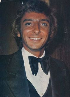 Barry Manilow - barry manilow Photo (37202242) - Fanpop