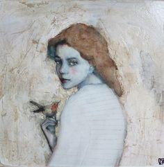 Céline+Ranger+_+paintings+_+France+_+artodyssey+_+Celine+Ranger+(2).jpg 626×640 píxeles