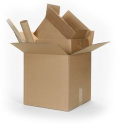 She tells you the best free boxes to get and how to pack them --moving boxes