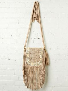 1e522e76b2eb Spell  amp  the Gypsy Hanalei Bag at Free People Clothing Boutique.