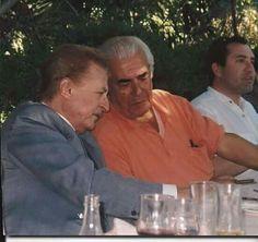 ALFREDO KRAUS y GIUSEPPE DI STEFANO