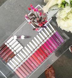 Nouveau Cheap: Coming (Very) Soon: NEW Colourpop Ultra Matte Liquid Lipsticks