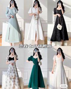 Bridesmaid Dresses, Prom Dresses, Formal Dresses, Wedding Dresses, Fairytale Dress, Funny Kpop Memes, Tumblr Photography, Anime Girls, Cool Outfits