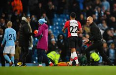 Nathan Redmond reveals what Man City boss Pep Guardiola said to him       Published  Southampton ahead Nathan Redmond has published what Manchester Town boss Pep Guardiola mentioned to him after their heated dialogue.  The pair had been observed in an excessively intense dialog after Guy Towns overdue winner and there used to be a lot hypothesisover what used to be mentioned.  Some studies advised that Pep Guardiola in truth known as the participant a Wker however Redmond has been fast to…