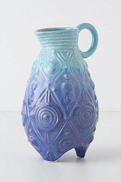 Majorca Aster Vase | Anthropologie.eu