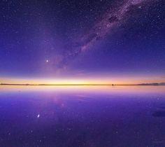 Beautiful Sky, Beautiful Landscapes, Beautiful Places, Beautiful Scenery, Dream Images, Sky Photos, Environment Concept Art, Stargazing, Amazing Nature