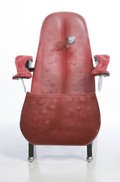 Lick n Sit Tongue Chair by mrnash on Etsy, $1800.00. I don't believe I have ANY words.
