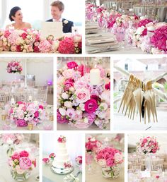 Luxury Wedding Flowers and Quality Wedding Florist in London and the UK | Philippa Craddock Flowers