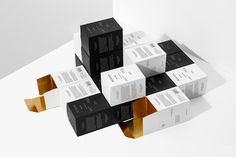 Adama on Packaging of the World - Creative Package Design Gallery