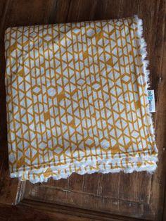 Golden Mustard Tribal Blanket by oliverandlucydesigns on Etsy, $35.00
