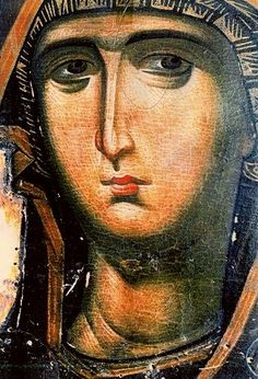 Картинки по запросу икона божией матери троеручица