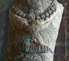 #High end #jewelry/#bohemian/#Unique/#one of a kind/#luxury
