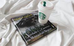 {Resenha} A Verdade é uma caverna nas montanhas negras - Neil Gaiman