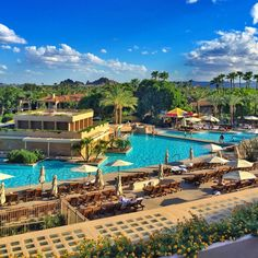 The Phoenician Resort Scottsdale Arizona - Picky Palate