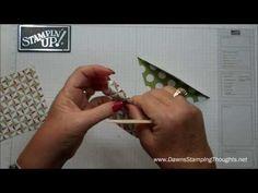 Teepee Card video